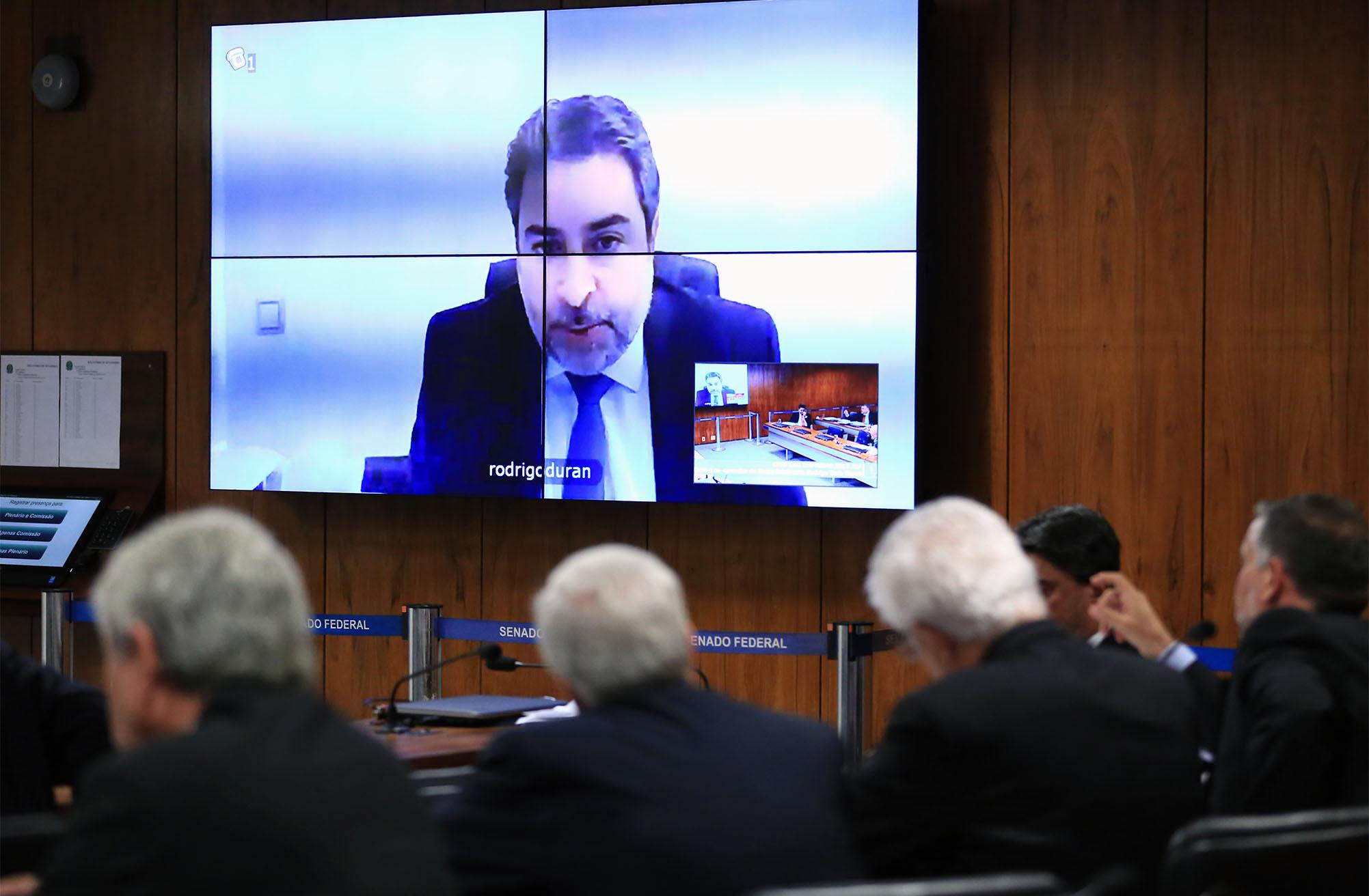 Advogado acusa Ministério Público de forjar provas e nega propina de U$ 30 milhões ao PMDB