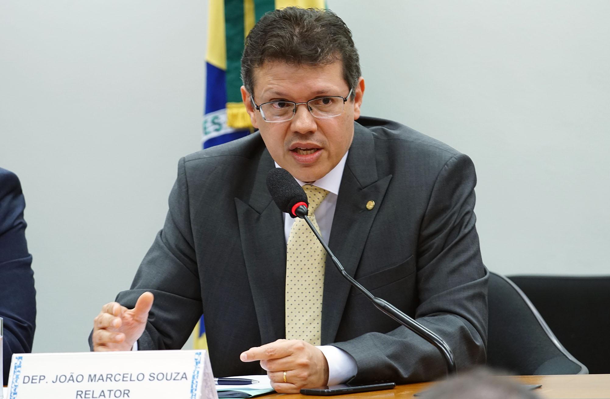 Reunião Ordinária. Dep. João Marcelo Souza (PMDB - MA)