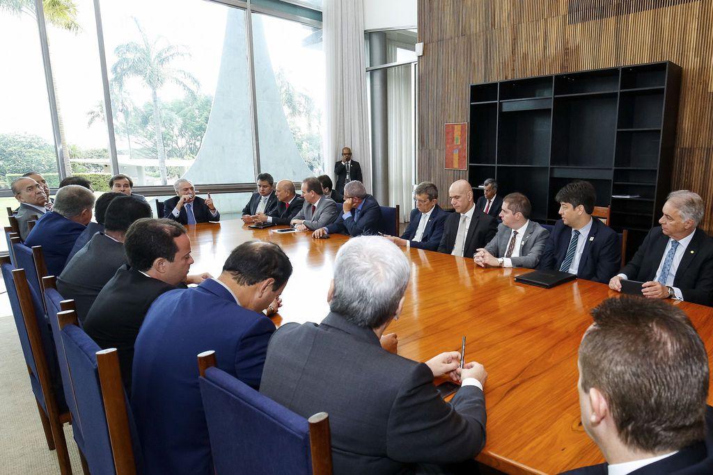 Rodrigo Maia defende diálogo para aprovar a reforma da Previdência