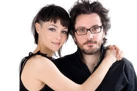 Programa Esquina do Jazz, 09/12/2017 - Música Nuda- Petra Magoni e Ferrucio Spinetti