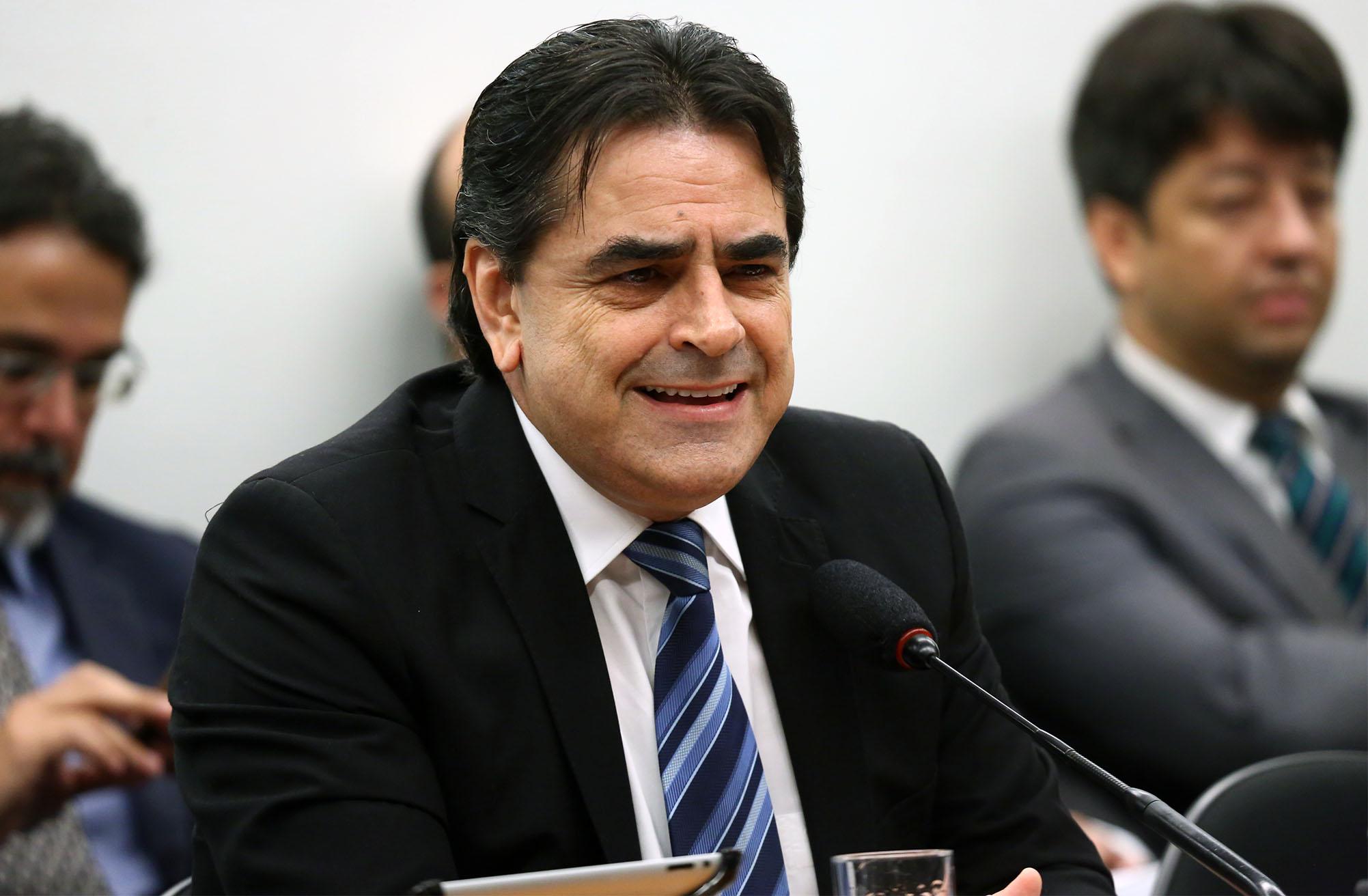 Reunião Extraordinária. Dep. Domingos Sávio (PSDB - MG)