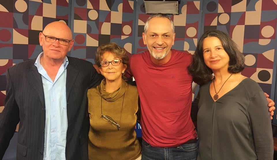 Trilha das Artes recebe Yara de Cunto, Celso Araújo e Fátima Bueno