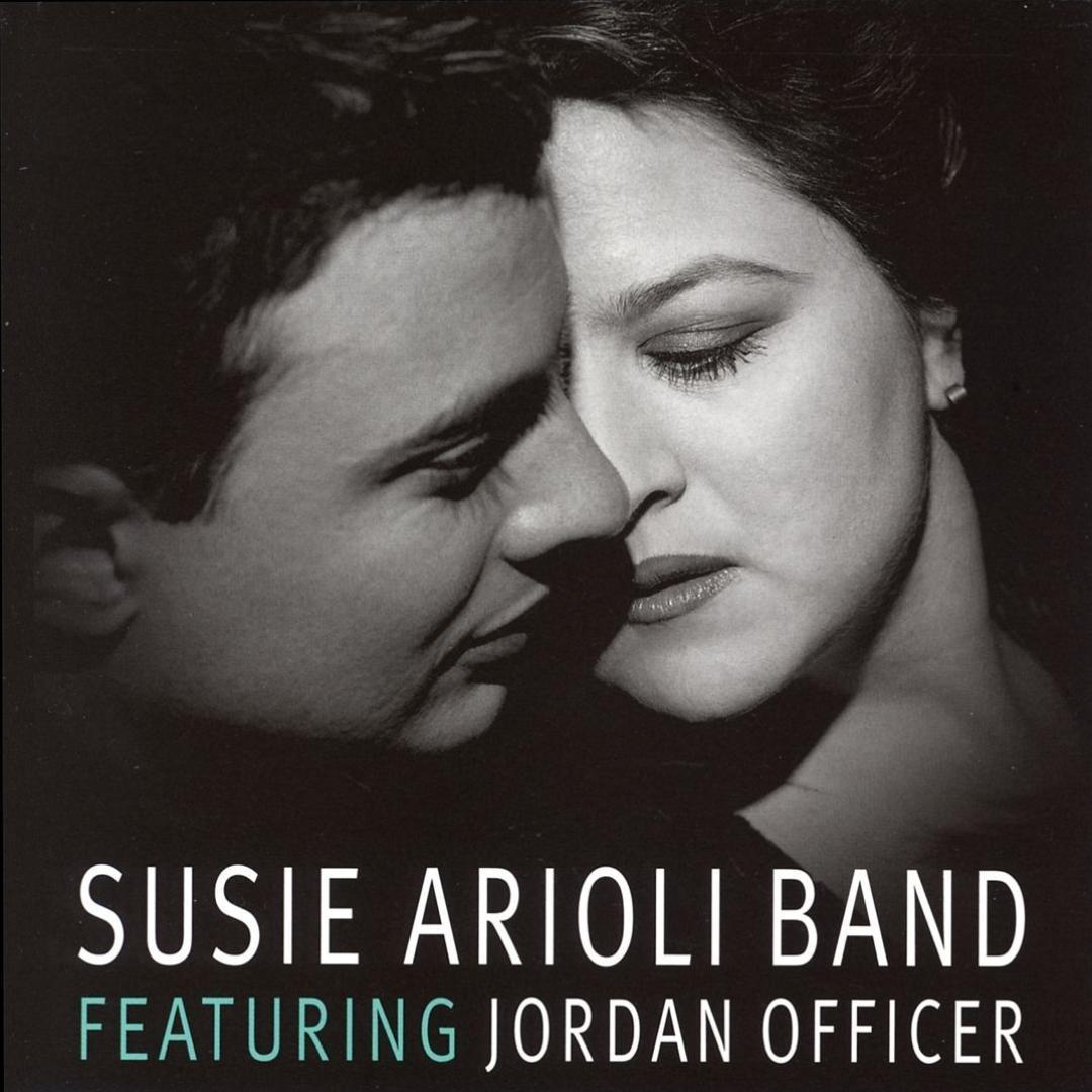 Esquina do Jazz, 30/12/2017 - Susie Arioli e Jordan Officer