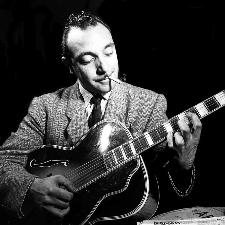 Esquina do Jazz, 27/01/2018 - Django Reinhardt