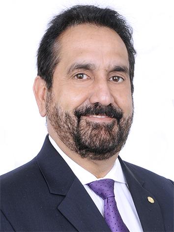 Foto do(a) deputado(a) CABUÇU BORGES