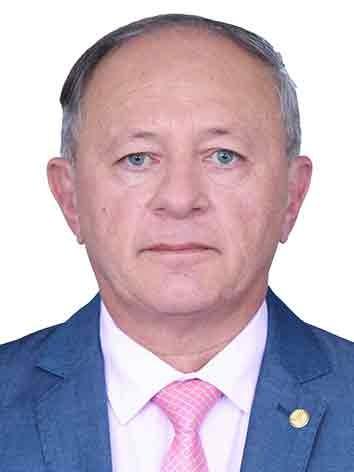 Foto de perfil do deputado Benes Leocádio