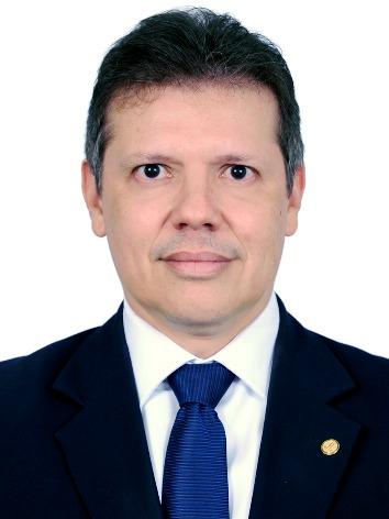 Foto do Deputado JOÃO MARCELO SOUZA