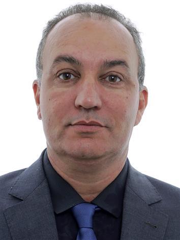 Foto de perfil do deputado Gelson Azevedo
