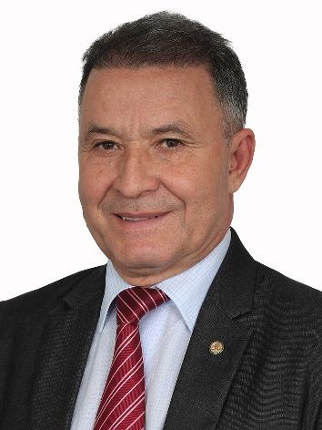 Foto do Deputado DARCI DE MATOS