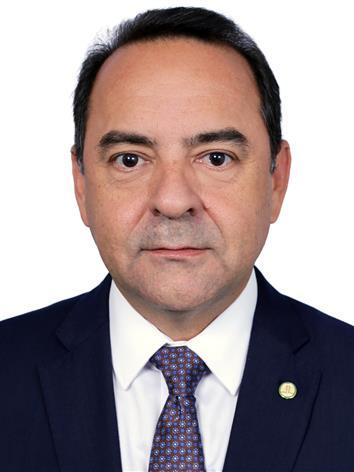 Foto de perfil do deputado Adriano do Baldy