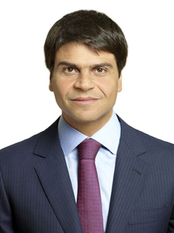 Foto do Deputado PEDRO PAULO
