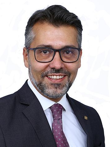 Foto do(a) deputado(a) Leonardo Gadelha