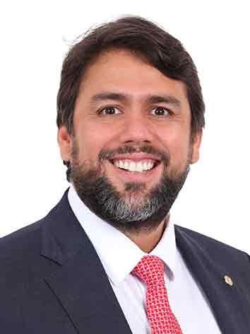 Foto de perfil do deputado Pedro Lucas Fernandes