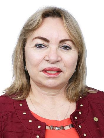 Foto do(a) deputado(a) GORETE PEREIRA