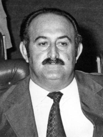 Foto do(a) deputado(a) UBALDO BARÉM