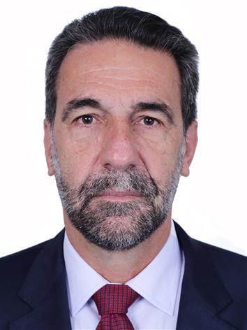 Foto de perfil do deputado Enio Verri