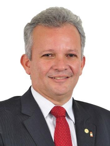 Foto do Deputado ANDRÉ FIGUEIREDO