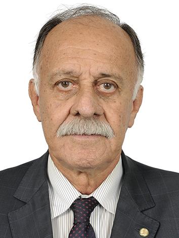 Foto de perfil do deputado Paulo Ramos