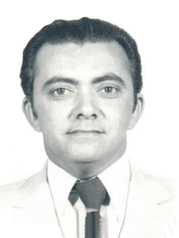 Foto do(a) deputado(a) GENEBALDO CORREIA