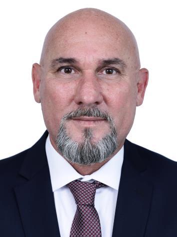 Foto de perfil do deputado Cristiano Vale