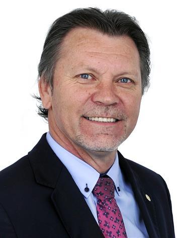 Foto de perfil do deputado Afonso Hamm