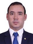 Foto do Deputado VICENTINHO JÚNIOR