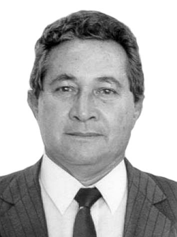 Foto do(a) deputado(a) GERALDO CAMPOS