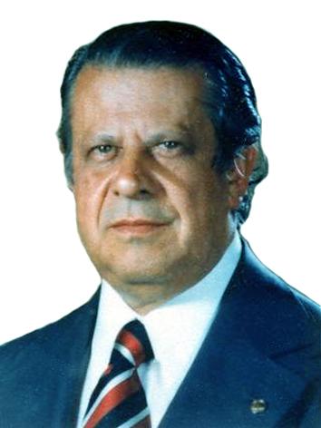 Foto do(a) deputado(a) JOSÉ CAMARGO