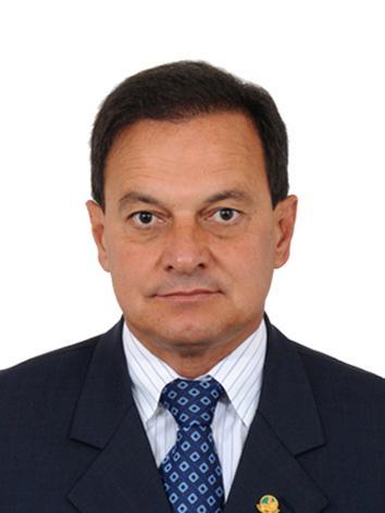Foto de perfil do deputado Aelton Freitas