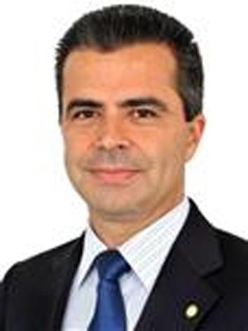 Foto do(a) deputado(a) ANTONIO BULHÕES