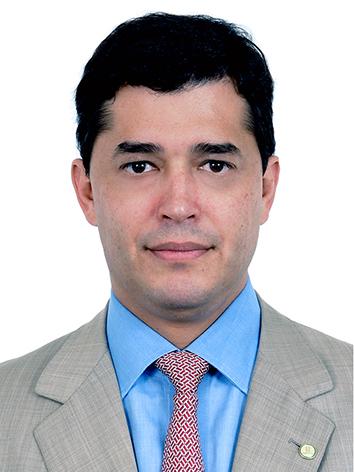Foto do(a) deputado(a) INDIO DA COSTA