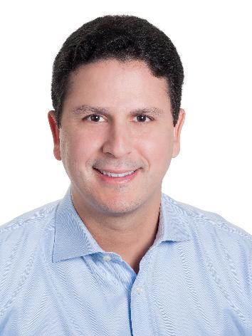 Foto do(a) deputado(a) BRUNO ARAÚJO