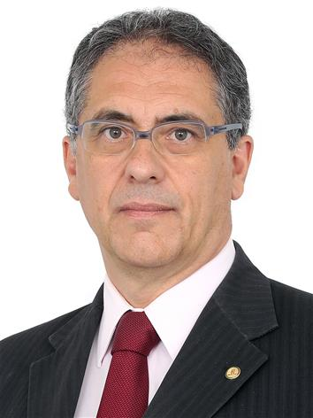 Foto do Deputado CARLOS ZARATTINI