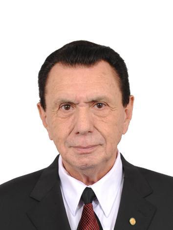 Foto de perfil do deputado Carlos Bezerra
