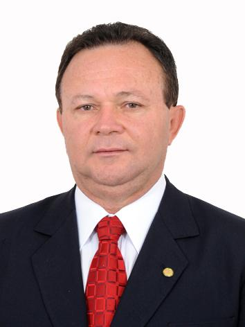 Foto do(a) deputado(a) CARLOS BRANDÃO