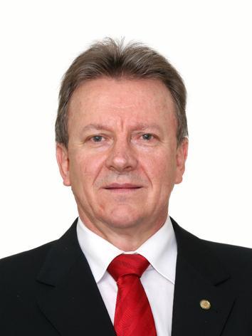 Foto do Deputado CELSO MALDANER