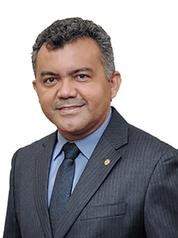 Foto de perfil do deputado Cleber Verde