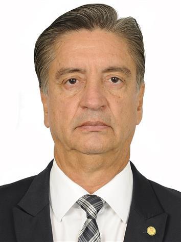 Foto de perfil do deputado Dagoberto Nogueira