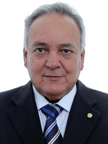 Foto do Deputado EDIO LOPES