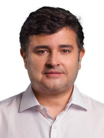 Foto do Deputado EDUARDO DA FONTE