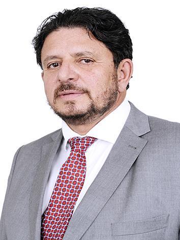 Foto do Deputado FÁBIO RAMALHO