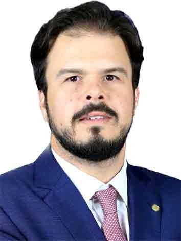 Foto do Deputado FERNANDO COELHO FILHO