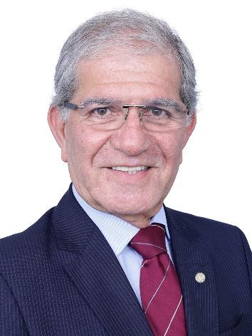 Foto de perfil do deputado Chico D'Angelo