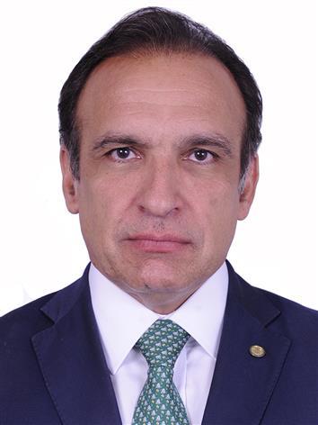 Foto de perfil do deputado Hugo Leal