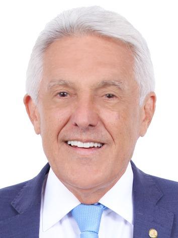 Foto de perfil do deputado João Maia