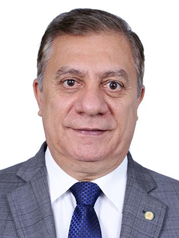 Foto de perfil do deputado José Airton Félix Cirilo