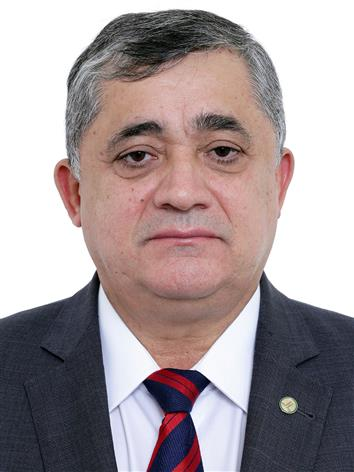 Foto de perfil do deputado José Guimarães