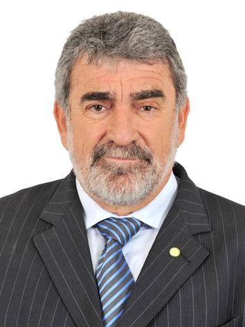 Foto de perfil do deputado Laerte Bessa