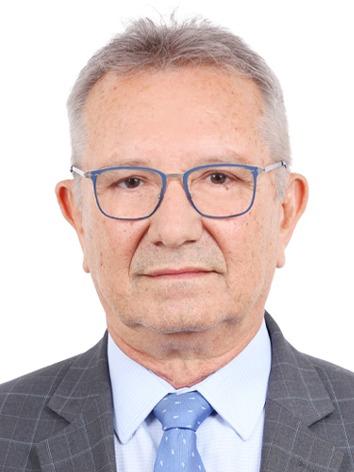 Foto do(a) deputado(a) LUIZ CARLOS BUSATO