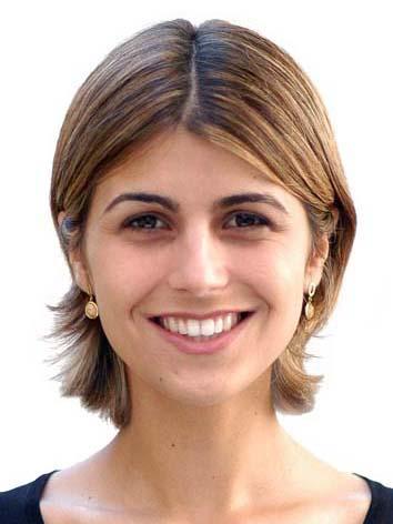 Foto do(a) deputado(a) MANUELA D'ÁVILA